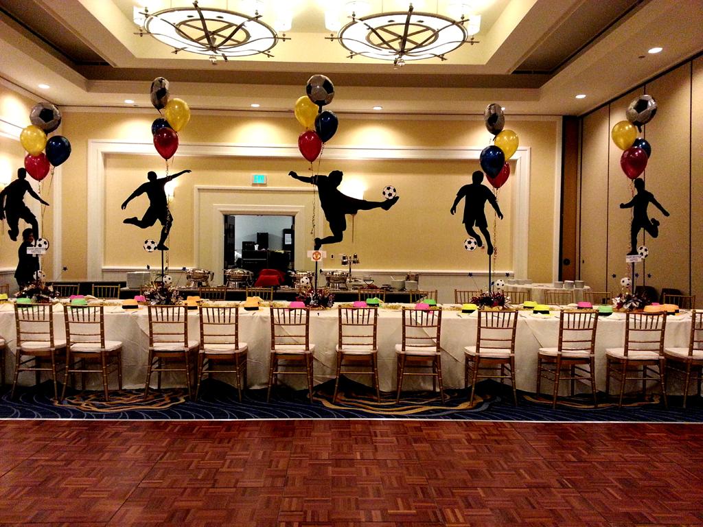 Bat Mitzvah Bar Mitzvah Ideas - Balloons N Party Decorations Orange Co