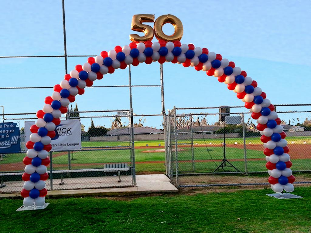 balloon backdrop ideas   balloons amp party decorations